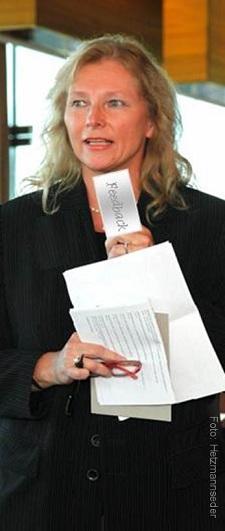 Regina Gruber, CorpFeedback
